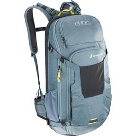 EVOC FR Trail E-Ride Protector Backpack slate